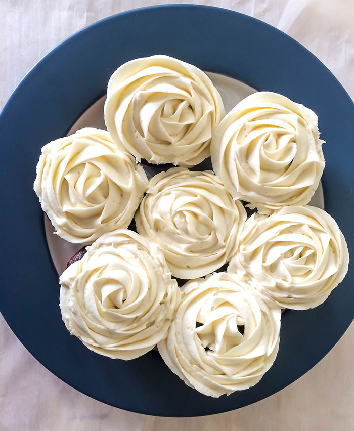 Perfect Chocolate Cupcake Recipe