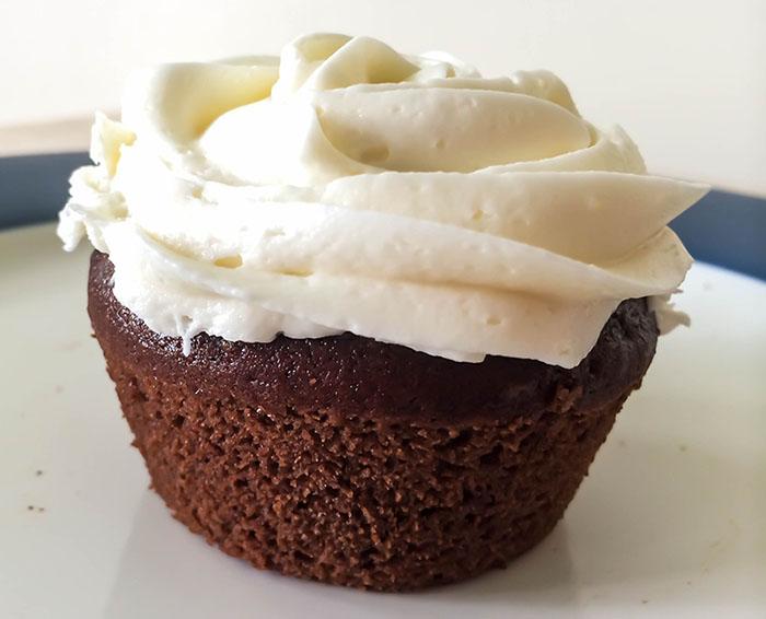 Chocolate Cupcakes 6