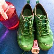 Valparaiso Half Marathon Training Plan