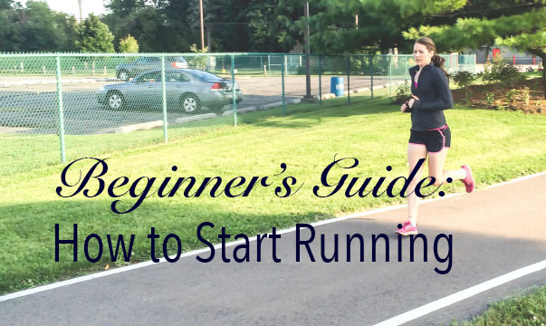 Beginner's Guide: How To Start Running