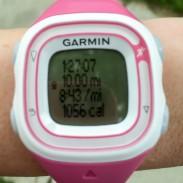 Valpo Half Marathon Training Weeks 3 & 4