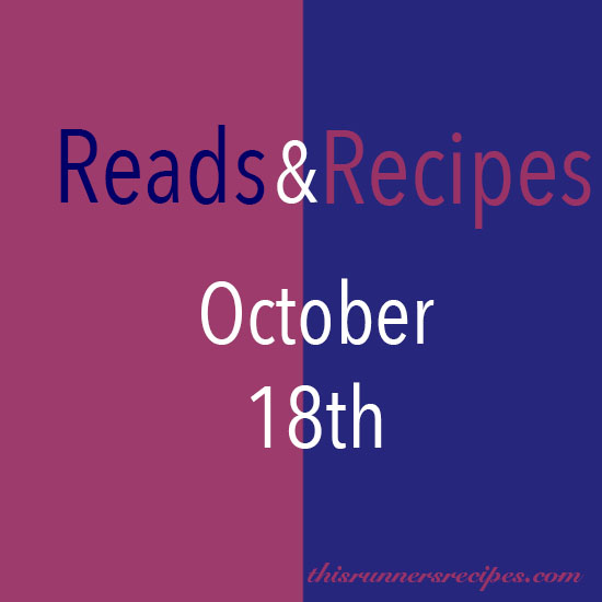 Reads and Recipes