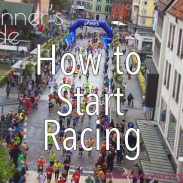 Beginner's Guide: Seven Tips for How to Start Racing