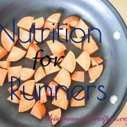 Beginner's Guide: Nutrition for Runners