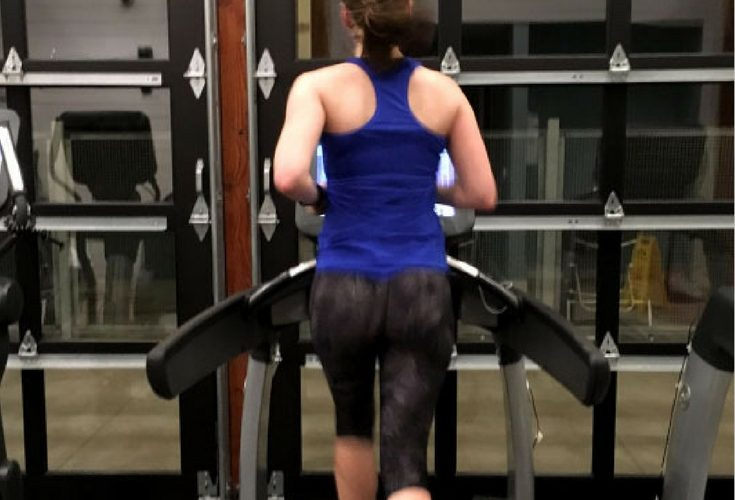 How to Survive and Enjoy Treadmill Long Runs in Winter