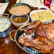 Norris Thanksgiving 2014