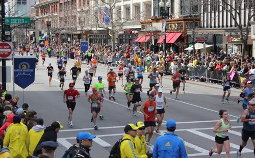 Image Courtesy of Runner's World Website