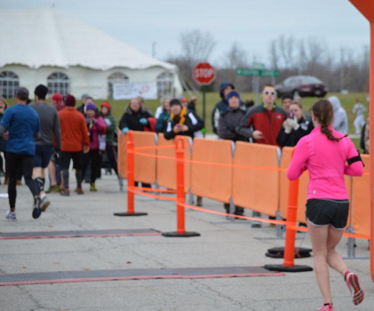 Why I'm Not Running a Marathon (Yet)
