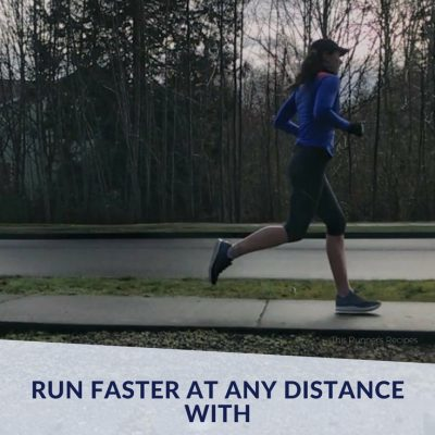 Mile Repeats: Three Variations to Help You Run Faster