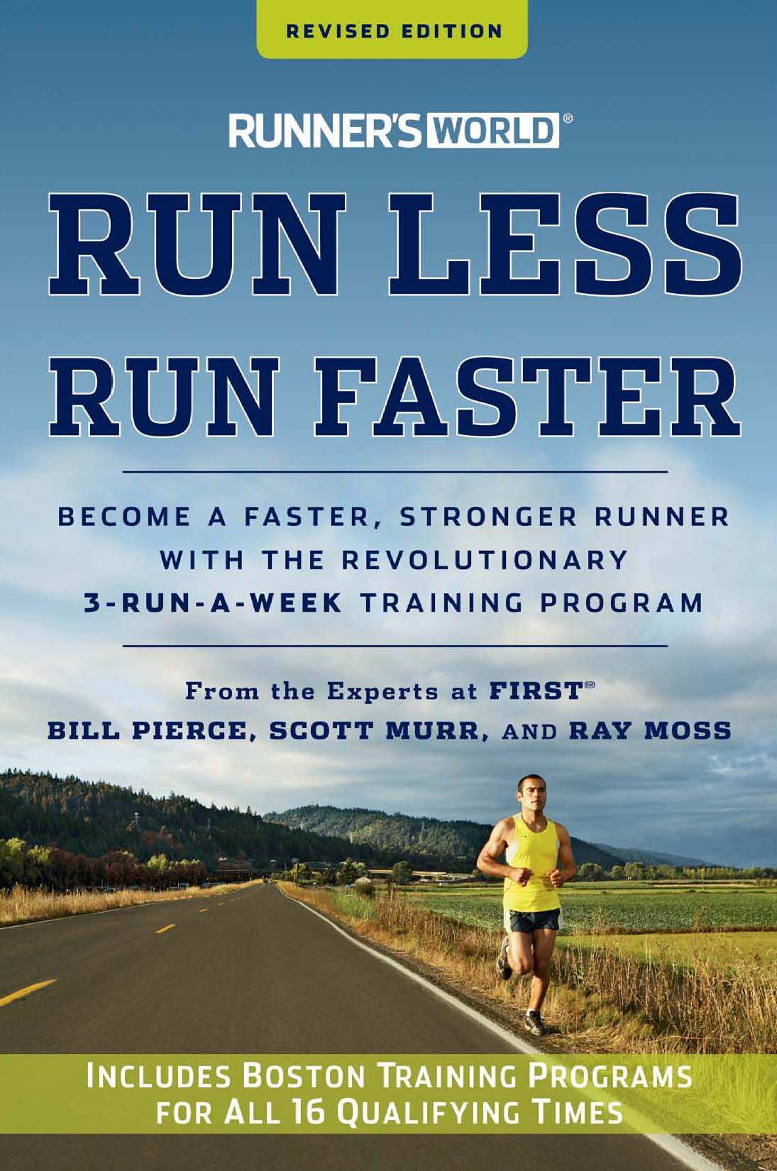 Run Less Run Faster Review
