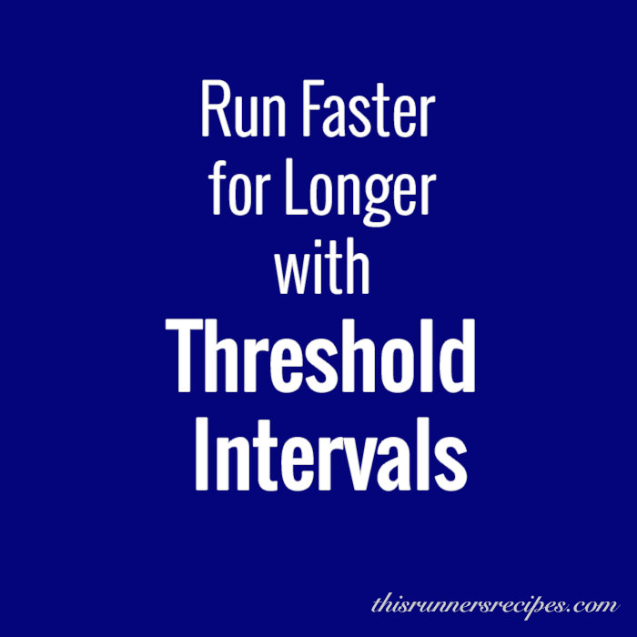 Threshold Intervals