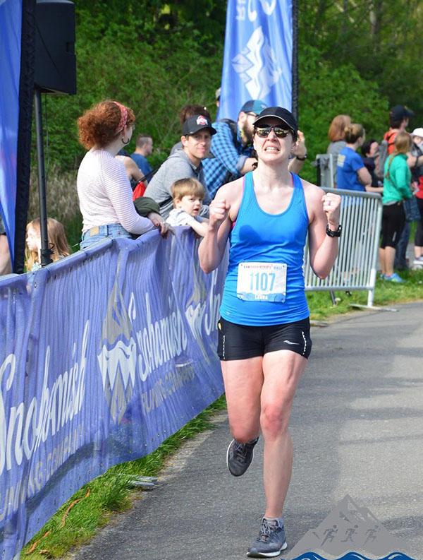 A Coach's Top Tips for New Half Marathoners