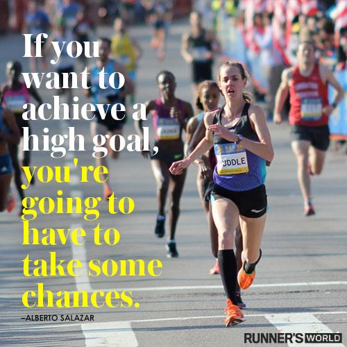 Image From Runner's World Website
