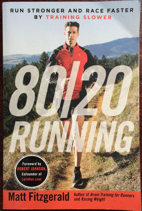 80/20 Running Review