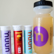 Nuun Active Hydration Giveaway!