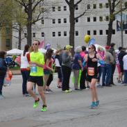 2015 Go! St. Louis Half Marathon Recap