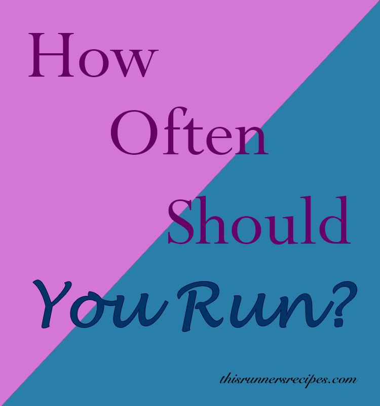 Beginner's Guide: How Often Should You Run?