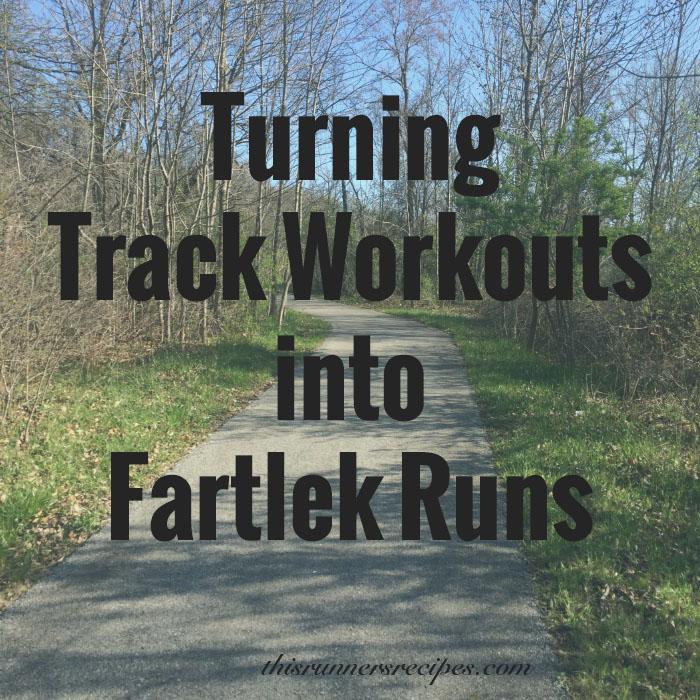 Fartlek Runs