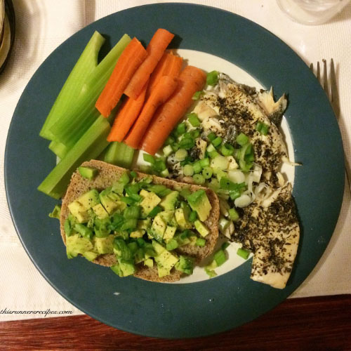 Meal Planning {May 31} | This Runner's Recipes