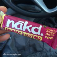 Natural Balance Foods Eat Nakd Bars Review