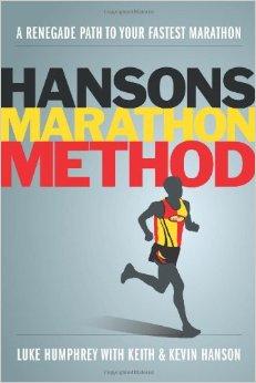 Marathon Monday: Hansons Marathon Method and Weekly Workouts