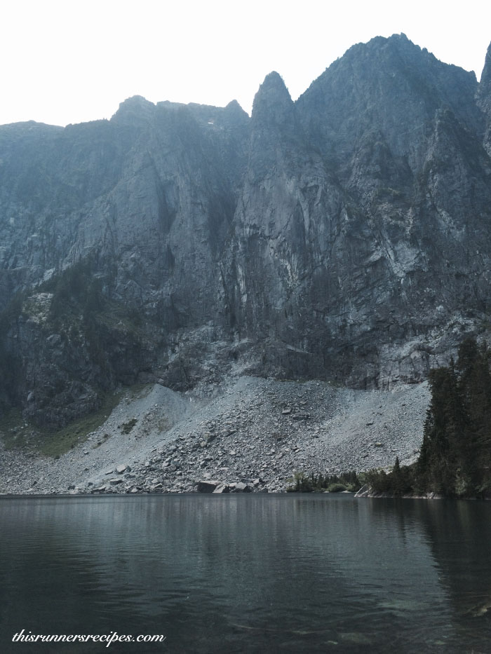 Lake Serene Hiking