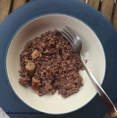 Meal Planning {June 8-14} | This Runner's Recipes