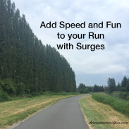 Surges Running Workout