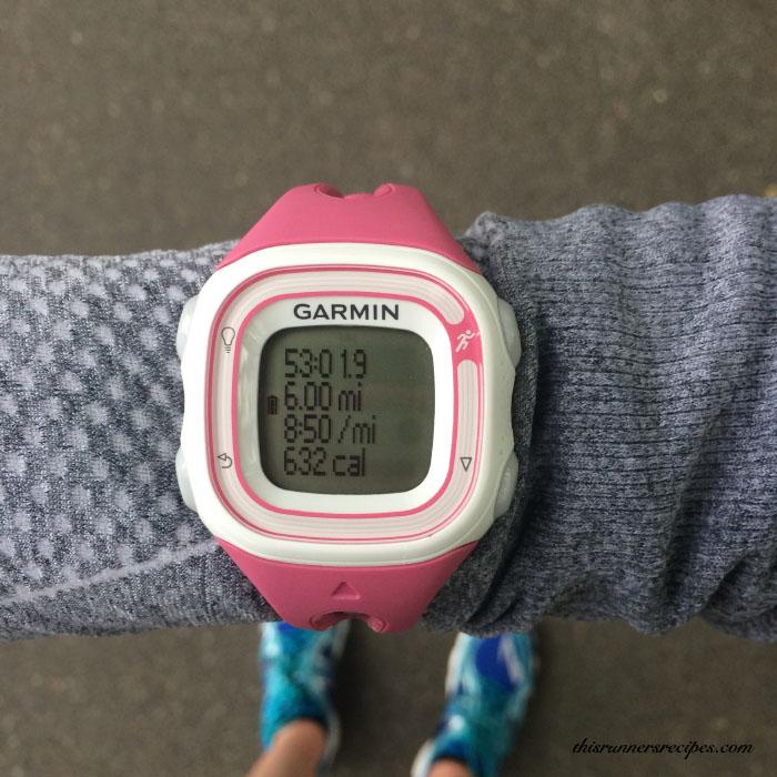 Portland Marathon Training Week 1 | This Runner's Recipes