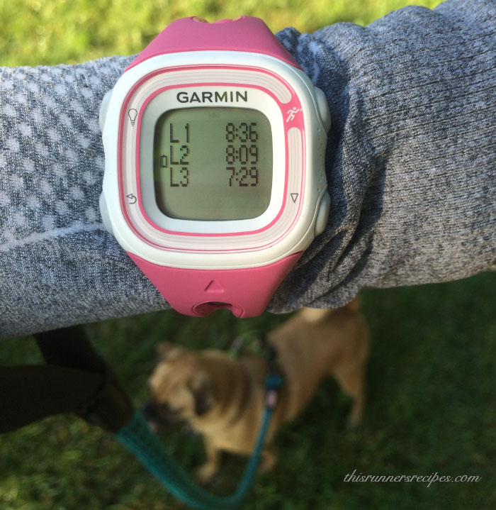Weekly Workouts {June 1} | This Runner's Recipes