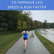 How to Run Surges to Improve Leg Speed
