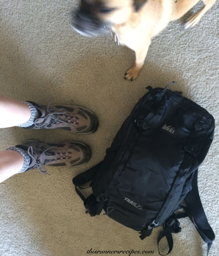 My Top Picks for Hiking Gear