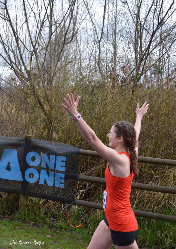 Lake Sammamish Half Marathon Race
