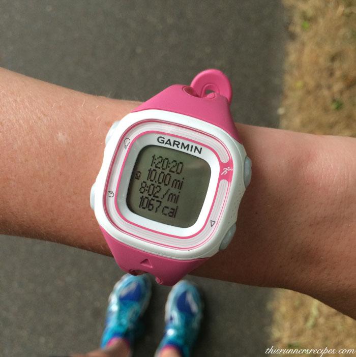 Marathon Long Run Tips