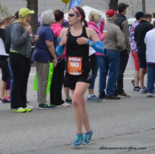 The Benefits of Running Without Music | This Runner's Recipes