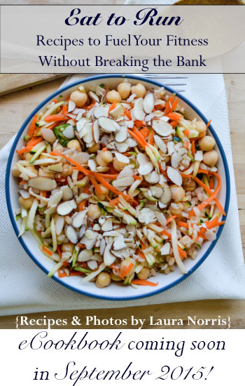 Best cooking resources recipe suggestions from you eat to run ecookbook forumfinder Gallery