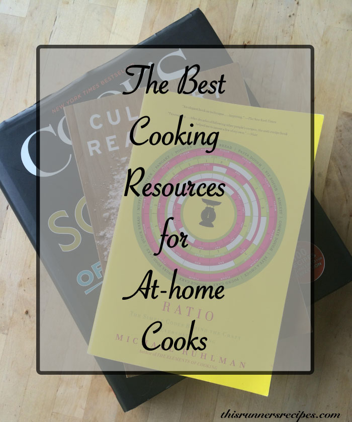 Best Cooking Resources