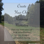 Create Your Own Running Narrative