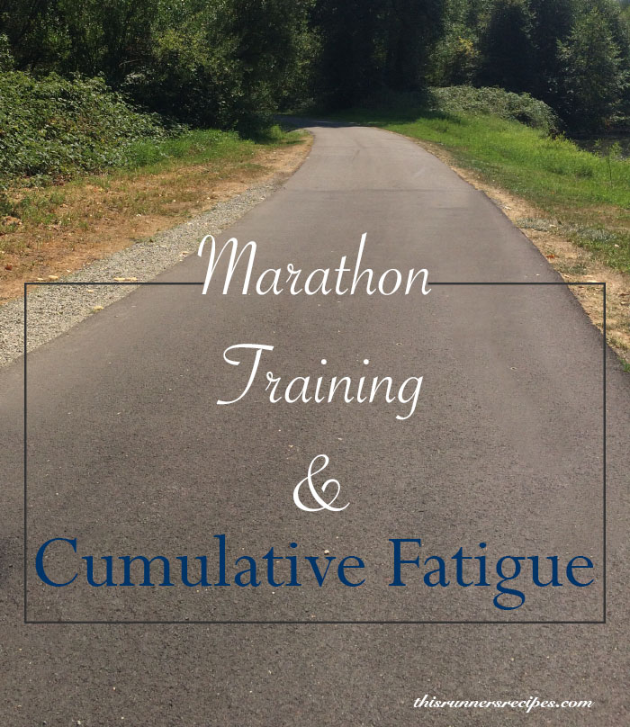 Cumulative Fatigue