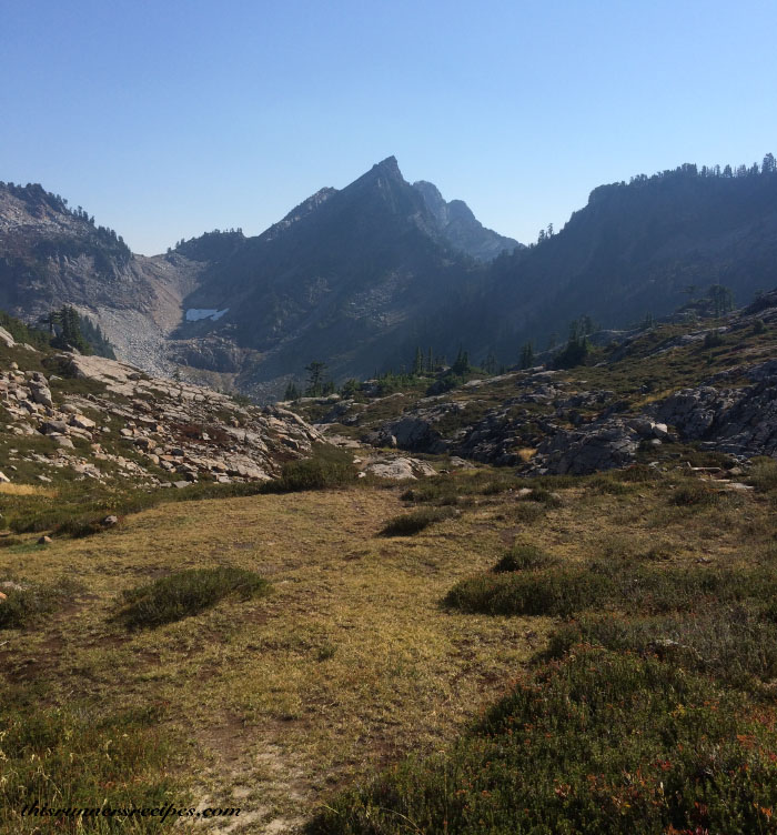9 Must-Do Hikes in Washington State: Gothic Basin