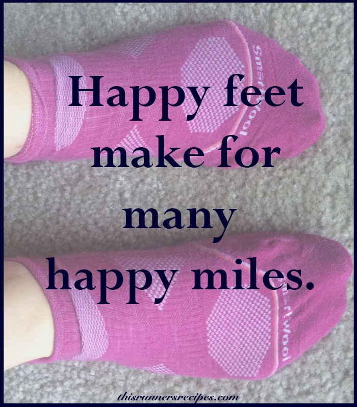 Show Your Feet Some Love 1