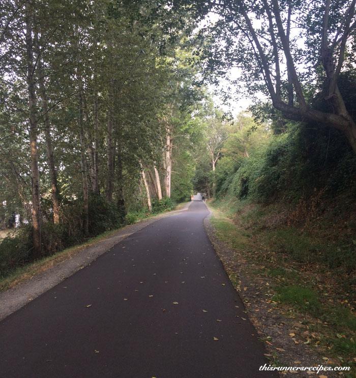 7 Marathon Training Essentials {Marathon Monday} + Portland Marathon Training Week 11
