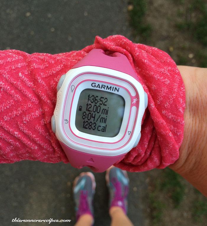 Portland Marathon Goals
