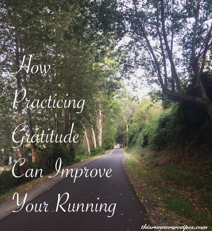 How Practicing Gratitude Can Improve Your Running