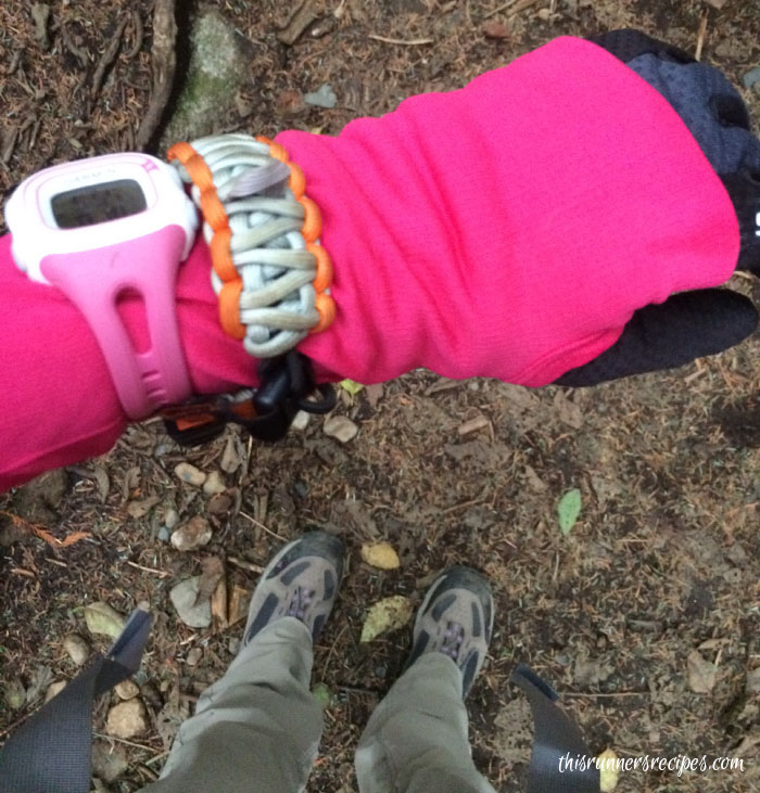What to Wear for hiking in Autumn and Winter