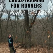 Six Best Types of Cross-Training for Runners