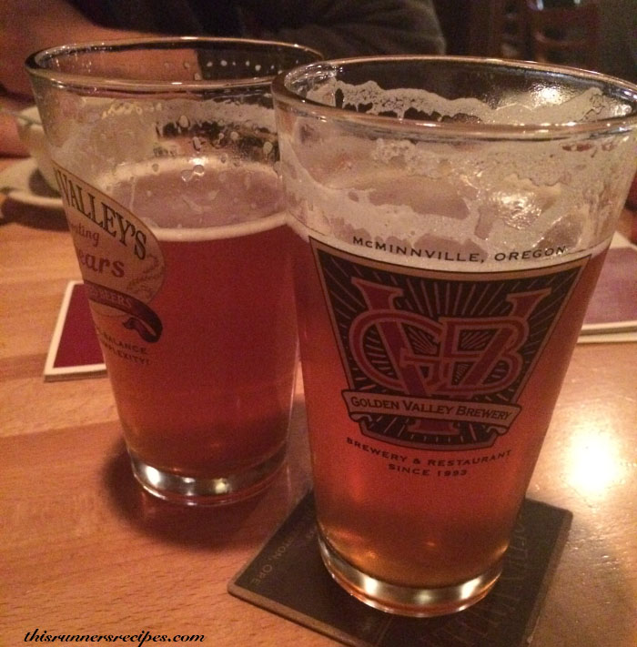 Golden Valley Brewery Beaverton