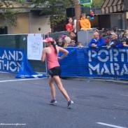 2015 Portland Marathon Race Recap