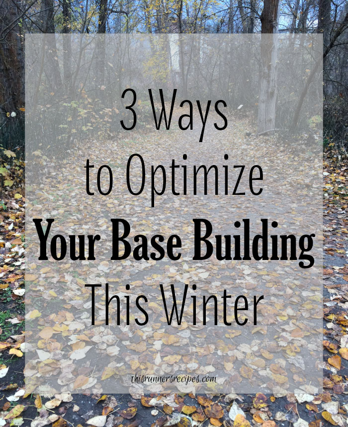 3 Ways to Optimize Your Base Building This Winter