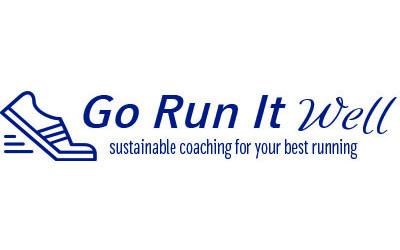 Go Run It Well Coaching